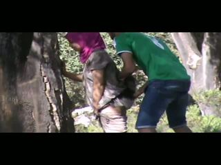 Arab seks tertangkap oleh voyeur-asw1248