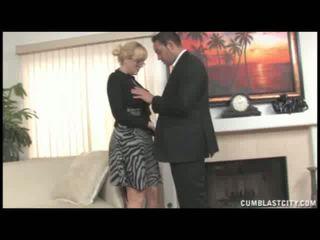 Alana evans avrunkning