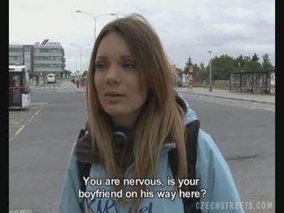 捷克語 streets - nikola 裸 視頻
