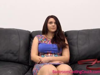Sexual psychology 101 - casting sillón lesson con painal