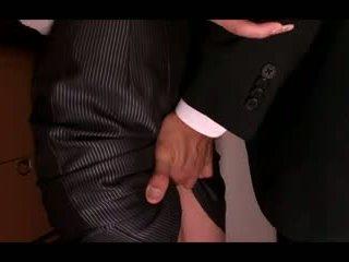 หัวนม, cumshots, threesomes