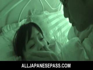 睡眠 天使 hikaru momose has 驚 他媽的