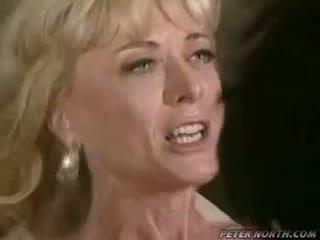 Nina hartley yang seks guru
