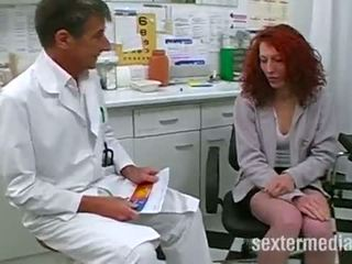 Perverser Frauenarzt in Deutschland