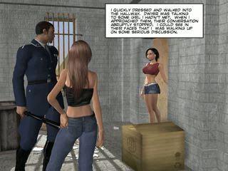 3d komiks freehope 2