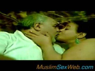Egyptský pár zkurvenej