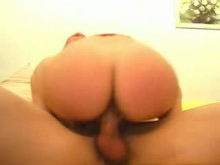 stor, cock, körd