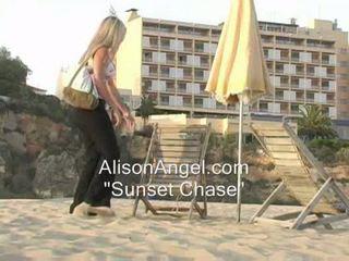 free beach any, flashing check, teasing any