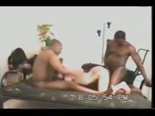 Interracial Sex Slave bbc
