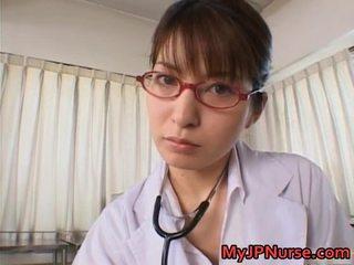 Smut mov medmāsa jauns saldas