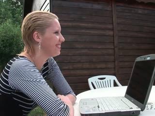 Cindy picardie grave sodomisee dans le jardin: Libre pornograpya ea