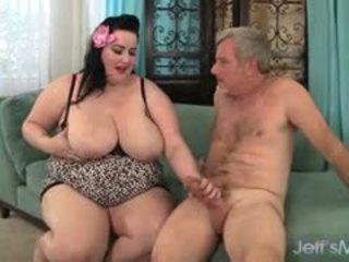 大美女 eliza allure gets 她的 的陰戶 pounded 由 一 脂肪 公雞