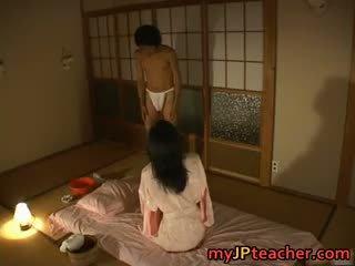 japanilainen, anaali-, fetissi