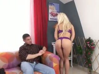 Cumming on that hairy pussy - ddf productions