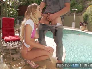 Twisyts - Natalia Starr - Twistyshard, HD Porn 35