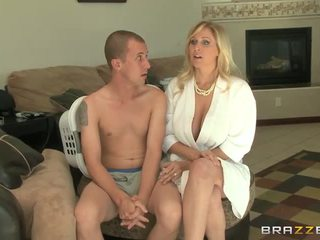 blondes, big boobs see, rated blowjob you