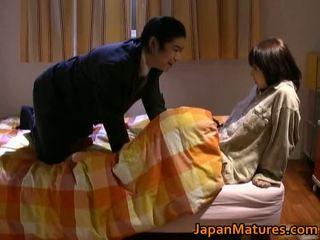 ญี่ปุ่น, แม่และเด็ก, ไม่ยอมใครง่ายๆ