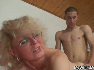 Seksas alkanas mama wants šūdas su chap