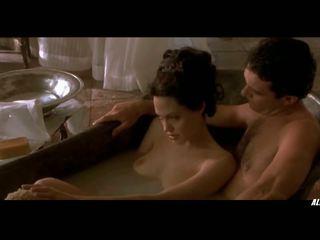 Angelina jolie в оригінальний sin, безкоштовно всі celebs клуб hd порно