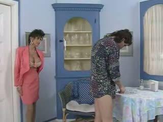 Teta & ji friend's seduction