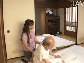 japonski, babe, cumshot