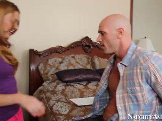 Scarlet hlava manželka marie mccray screwing onto smut america