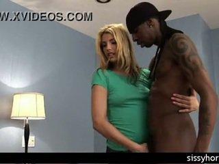 Рогоносец унижение между различни раси мамино детенце оргия съпруга голям хуй милф уличница sissyhorns.com