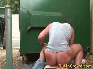 Hawt hetero males recibir outed en público places gratis gay porno 7 por outincrowd