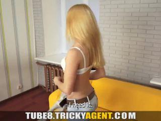 Tricky agent - 完美 的陰戶 debut