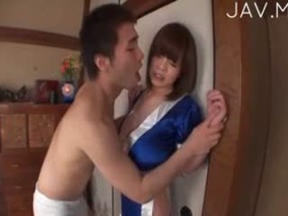 japonijos, big boobs, titjob