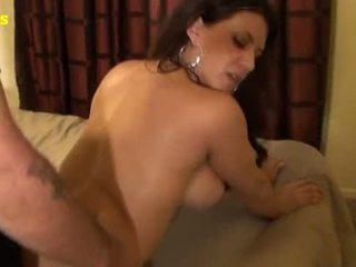 big, tits, cougar