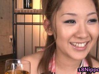 Азиатки тийн момичета получавам прецака безплатно