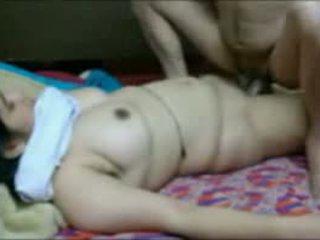 인도의 aunty 1337