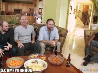 Brazzers - payton west cuckolds ji manžel - porno video 481