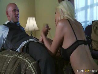 कट्टर सेक्स, बड़ी डिक्स