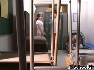 Hot japansk skolejente sex videoer