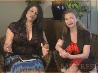 Sexy nhà thờ phụ nữ purge của bạn sins masturbation hướng dẫn