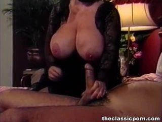 ポルノ女優, 古いポルノ, 古典的なポルノ