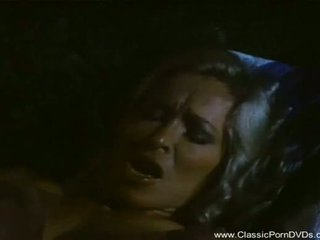 Insatiable Classic Group Orgy Scene
