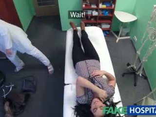 Fakehospital Mainit tatu patient cured may mahirap titi treatment video