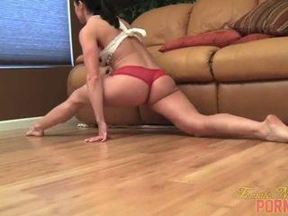 Kendra lust muscle फक्किंग