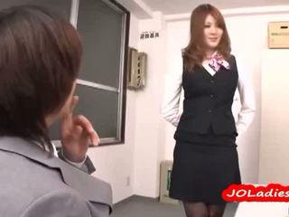 japonec, kancelář, japonsko