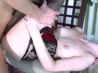 Paulina e rolf - russo hardcore anale