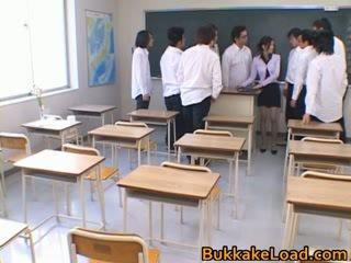 Facultad escuela profesora rei shina loves