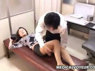 变态 医生 paralyses 病人
