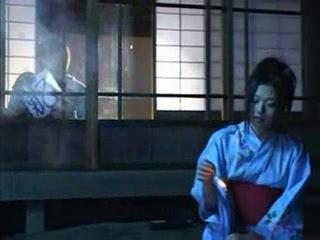 japonês, sexo, família