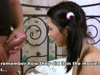 Nakal fingers dari virgin