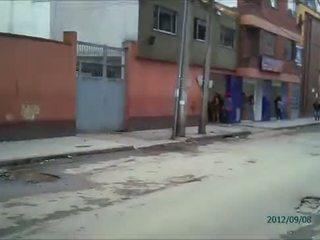 Jalan prostitutes daripada bogota, morboking,pt2
