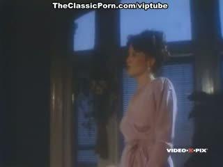 Juliet anderson, ron jeremy, veronica hart w klasyczne xxx