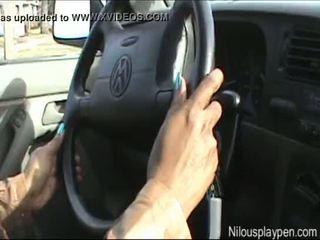 Titty Drive #1-Nilou Achtland